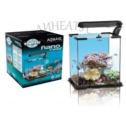 Морской аквaриум Nano Reef 20 л.