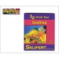 Тест Salifert на йод I2