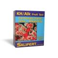 Тест Salifert на карбонатную жесткость KH