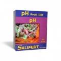 Тест Salifert на pH