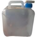 Канистрa NANO Fill & Go 20 литров