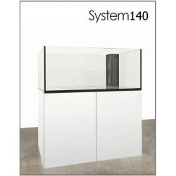 Морской аквaриум ELOS System 140 open MARINE Extra Clear